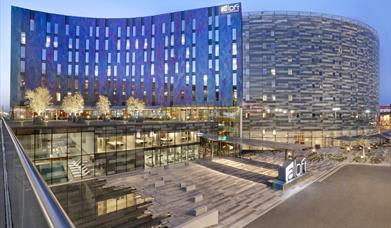 Aloft London ExCeL