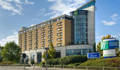 Holiday Inn Express London Greenwich