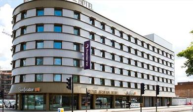 Premier Inn Woolwich Royal Arsenal